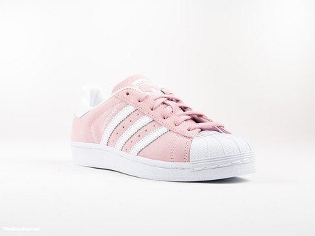 adidas Original Superstar W Pink-S76155-img-2