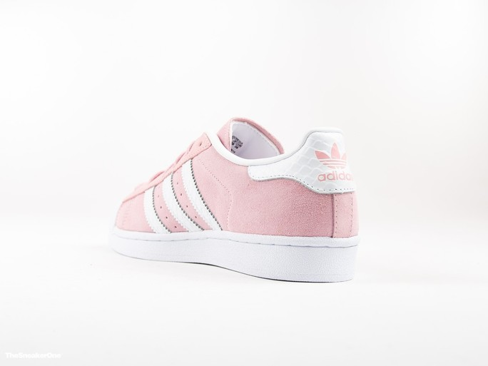 adidas Original Superstar W Pink-S76155-img-3