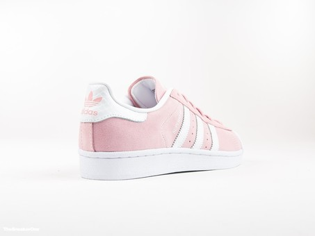 adidas Original Superstar W Pink-S76155-img-4