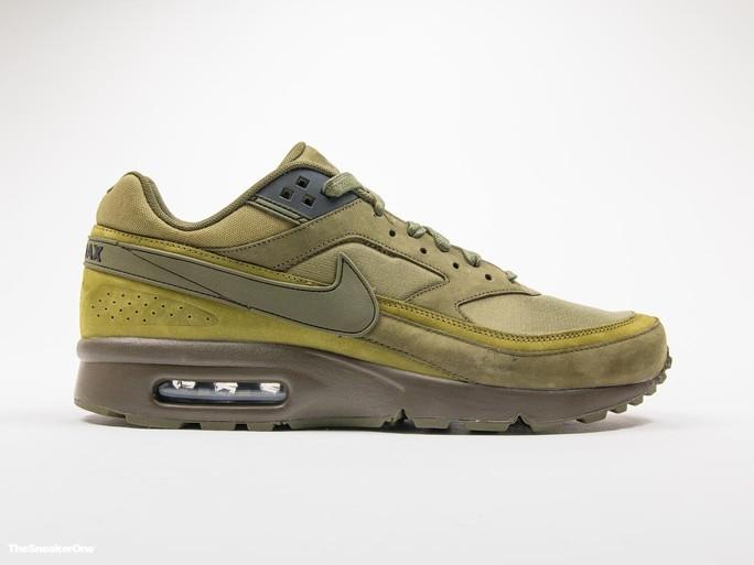 Nike Air Max BW Olive-819523-300-img-1