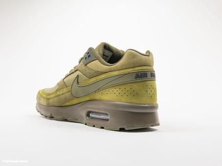 Nike Air Max BW Olive-819523-300-img-3
