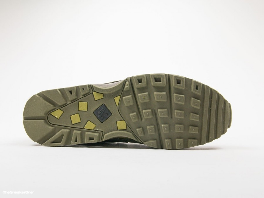 best service 5c698 47df2 coupon code cliquez pour zoomer chaussures nike air max bw ultra w olive  vue extérieure fb948 7216d  order nike air max bw olive 819523 300 img 5  c4577 ...