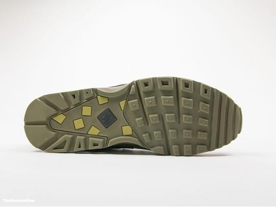 belle et charmante nouvelles promotions dernière vente Nike Air Max BW Olive