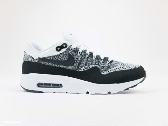 Nike Air Max 1 Ultra Flyknit-843384-100-img-1