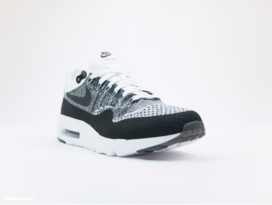 Nike Air Max 1 Ultra Flyknit-843384-100-img-2