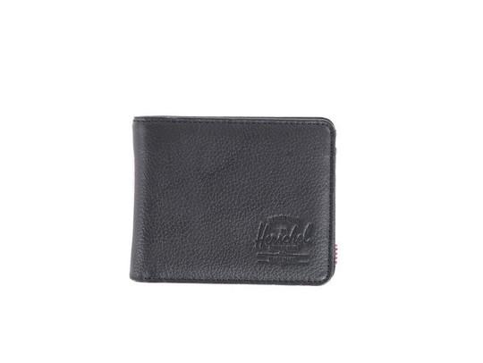 Cartera Herschel Hank + Coin Leather-10149-00004-OS-img-3