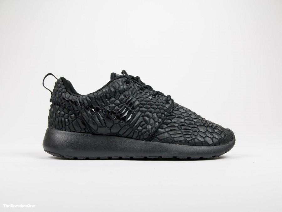 Nike Wmns Roshe One Dmb Triple Black-807460-001-img-1