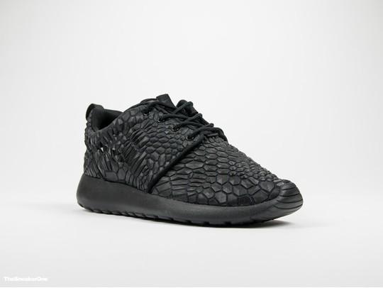 Nike Wmns Roshe One Dmb Triple Black-807460-001-img-2