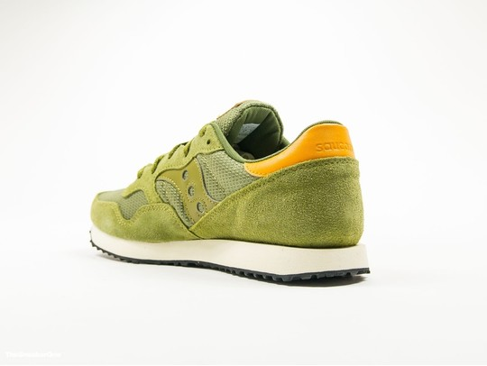 Saucony DXN Trainer Olive-S70124-52-img-2