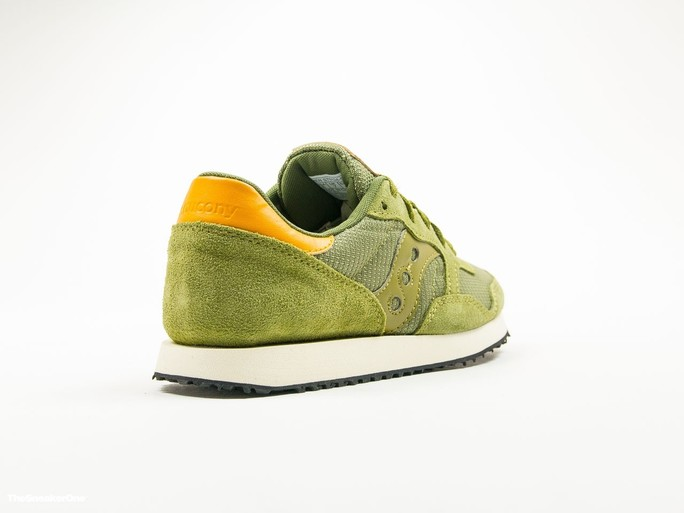 Saucony DXN Trainer Olive-S70124-52-img-3