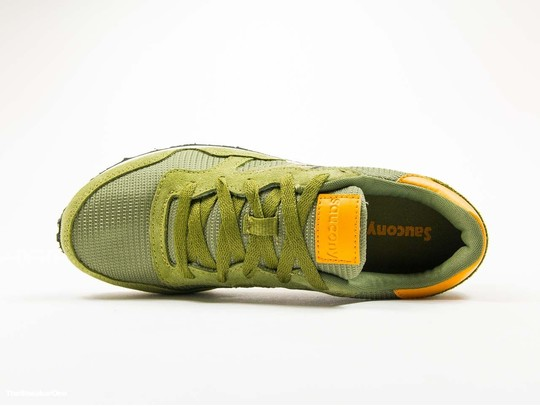Saucony DXN Trainer Olive-S70124-52-img-5