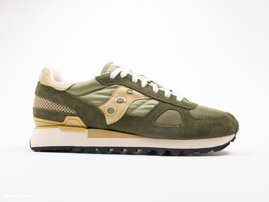 Saucony Shadow Original Green-S2108-629-img-1