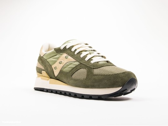 Saucony Shadow Original Green-S2108-629-img-2