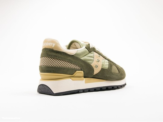Saucony Shadow Original Green-S2108-629-img-4