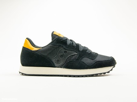 Saucony DXN Trainer Black...