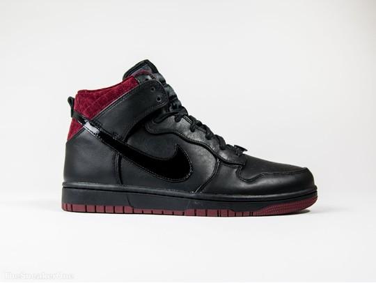 db43b85992b6 Nike Dunk Comfort Premium QS-716714-003-img-1