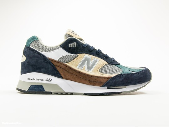 New Balance M991 Surplus Pack-M9915SP-img-1