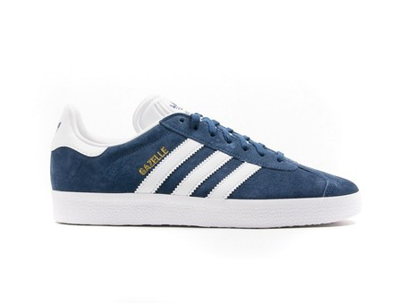 ADIDAS GAZELLE BLUE NAVY-BB5478-img-1