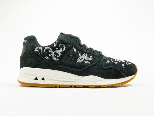 Le Coq Sportif LCS R900 W EMBROIDERY black/silver-1620235-img-1