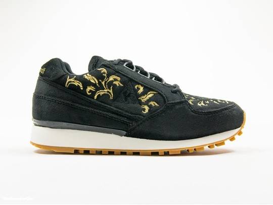 Le Coq Sportif ECLAT W EMBROIDERY black/gold-1620237-img-1
