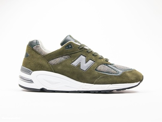 New Balance M990 Made in USA-M990DSU2-img-1