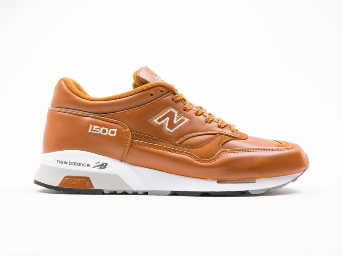 New Balance M1500TN Leather Curry-M15000TN-img-1