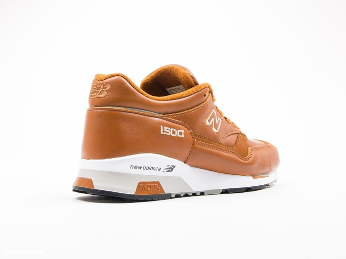New Balance M1500TN Leather Curry-M15000TN-img-4