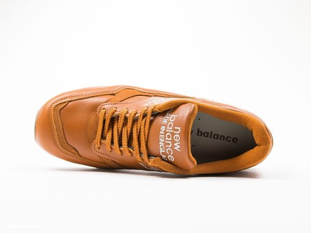 New Balance M1500TN Leather Curry-M15000TN-img-5