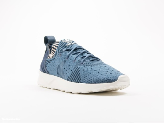 5c4be542bf168 adidas ZX Flux ADV Virtue Primeknit Wmns - BB4265 - TheSneakerOne
