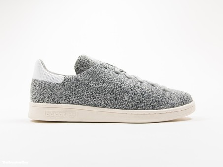 adidas Stan Smith Primeknit Grey-S80069-img-1