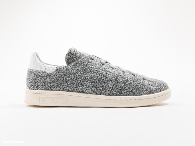 adidas Stan Smith Primeknit Grey-S80069-img-1