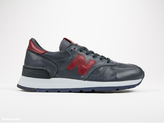 New Balance M990BCK x Horween Leather Co.-M990BCK-img-1