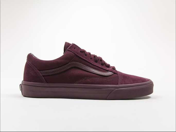 Vans Zapatos Old Skool Port Royale-VA31Z9JUW-img-1