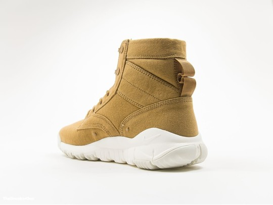 Nike SFB 6 Canvas Boot Golden Beige-844577-200-img-3
