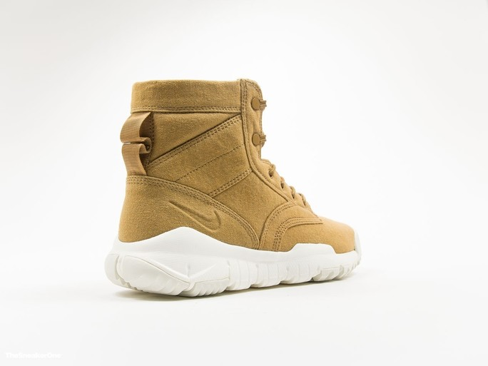 Nike SFB 6 Canvas Boot Golden Beige-844577-200-img-4