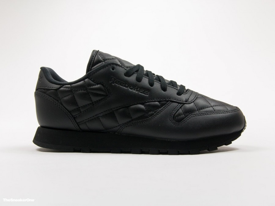 ZAP  CL LTHR QUILTED