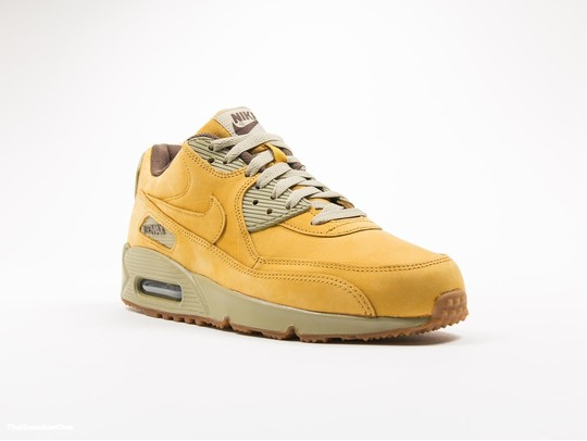 Nike Air Max 90 Winter PRM Wheat Pack-683282-700-img-2