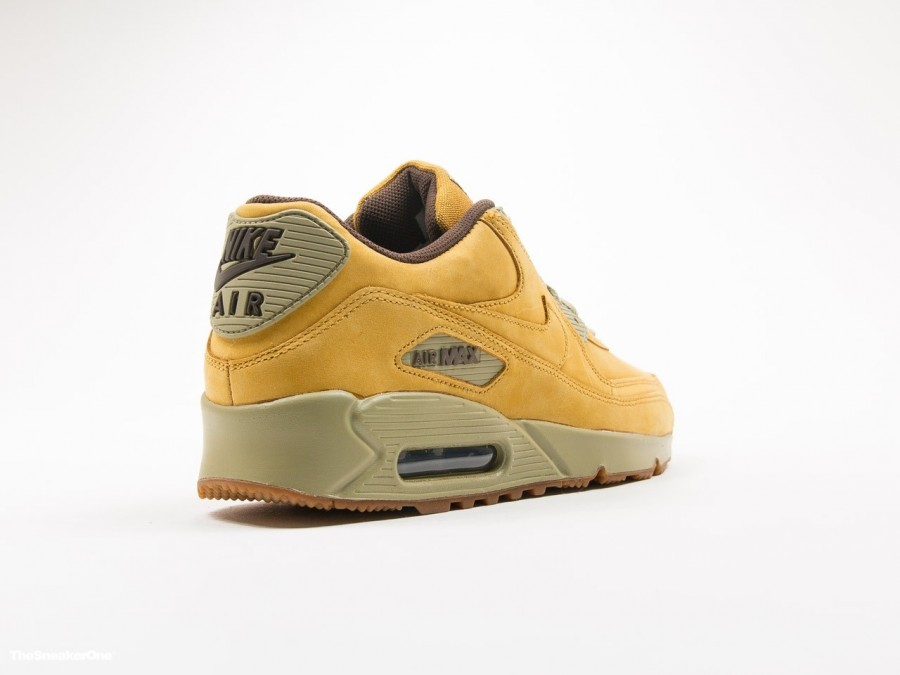 the best attitude b29a5 bf525 ... Nike Air Max 90 Winter PRM Wheat Pack-683282-700-img-4 ...