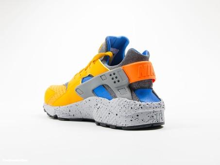 Preferencia Por Cirugía  Nike Air Huarache Run SE Yellow - 852628-700 - TheSneakerOne