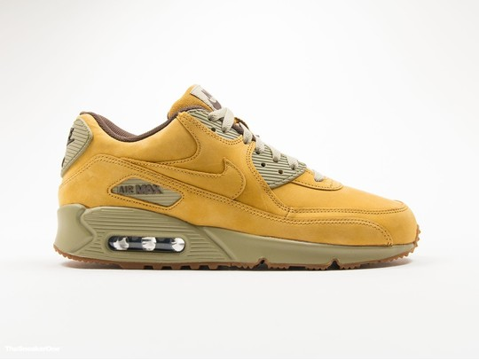 Nike Air Max 90 Winter Bronze PRM Wmns-880302-700-img-1