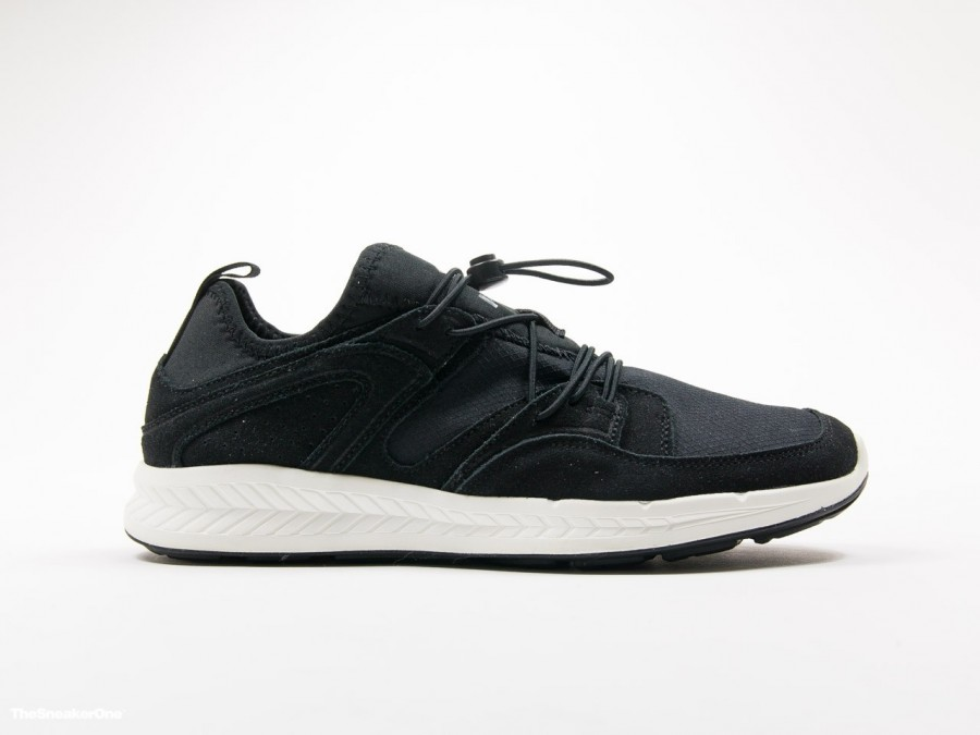 Puma Blaze Ignite Elemental Black