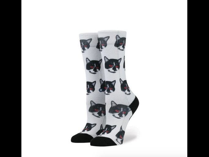 Calcetines Stance Zombie Cat-M525C16ZOM-img-1