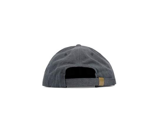 Gorra Stussy Washed Twill Strapback Cap-FMST131628-BLK-img-2