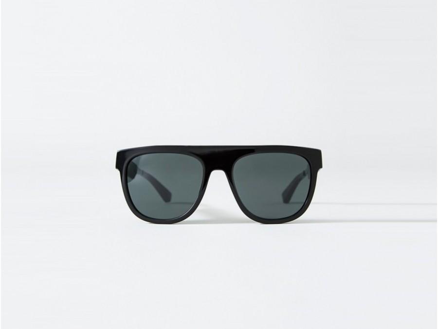 Gafas Stussy Gil Black Dark Grey