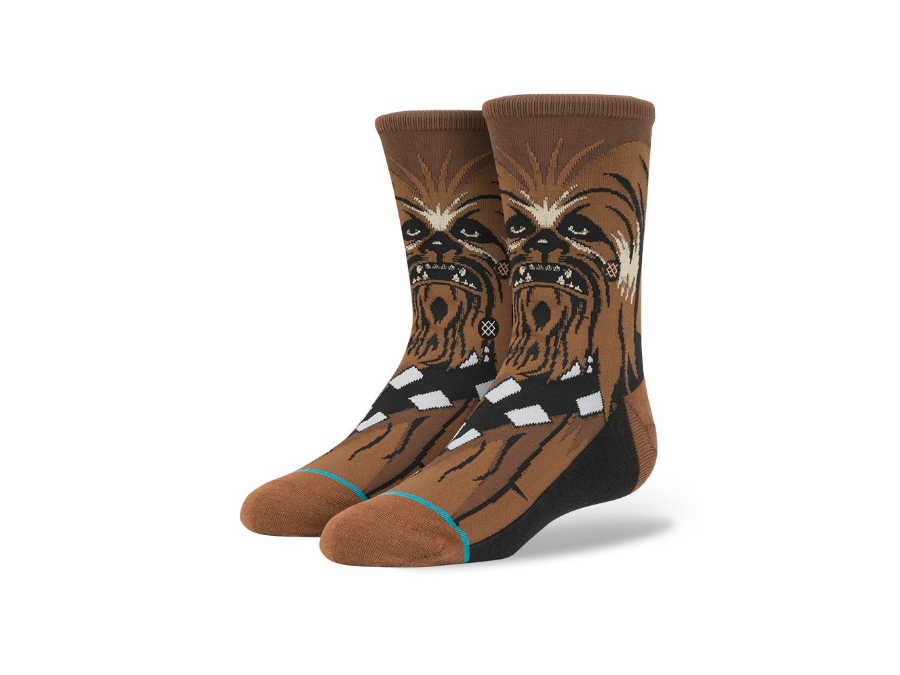 Calcetines Stance Chewie-M545D15CHE-img-1
