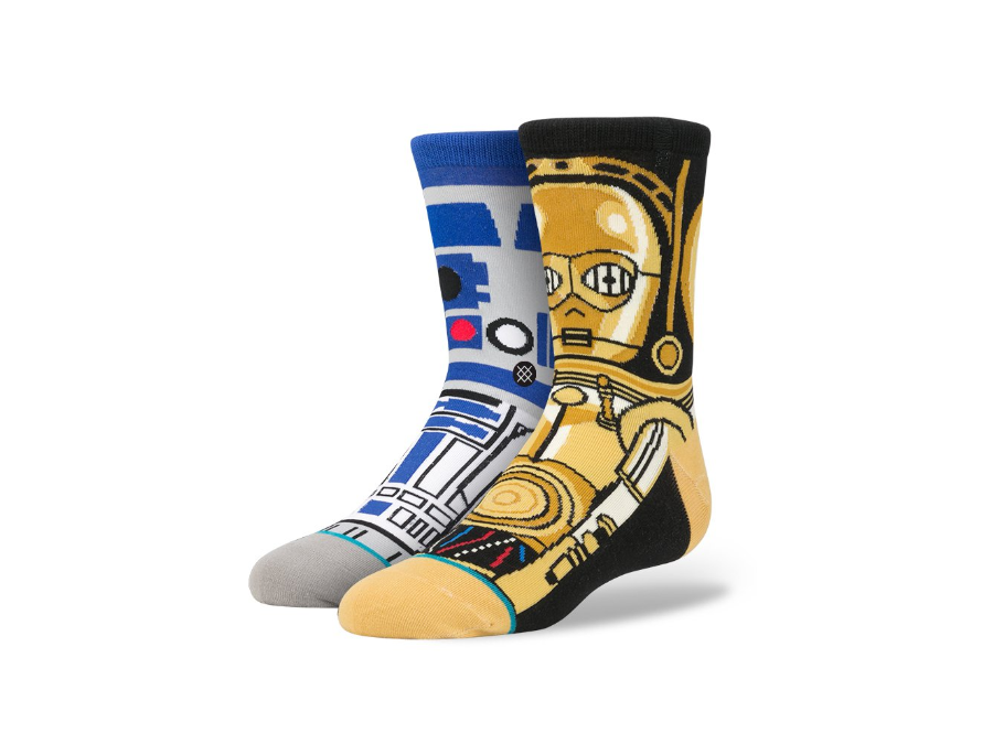 Calcetines Stance Droid