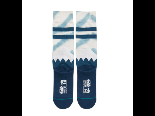 Calcetines STANCE HOTH-M545C16HOT-BLU-img-1