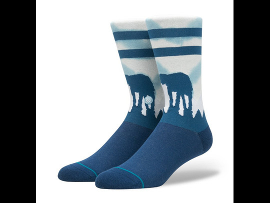 Calcetines STANCE HOTH-M545C16HOT-BLU-img-2