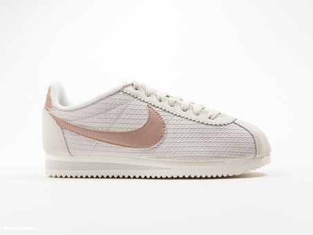 Nike Classic Cortez Leather Lux Beige-861660-001-img-1