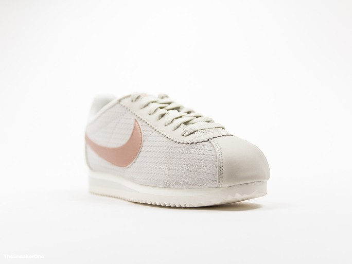 Nike Classic Cortez Leather Lux Beige-861660-001-img-2